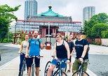3-hour Tokyo Good Old Bike Tour - Cycling to the Old towns, Asakusa & Ueno