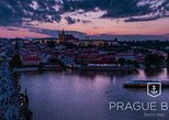 dine and cruise along river vltava