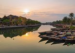A Day in Da Nang City, Hoi An Ancient Town and My Son Sanctuary