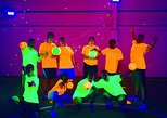 Friday Night Glow Party!