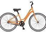 Caribbean - Bahamas: Beach Cruiser Bike Rental