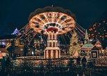 Skip the Line: Tivoli Gardens 1-Day Unlimited Rides Ticket