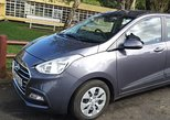 Car Rental Service Mauritius Delivery to hotel , Villas round the Island