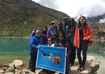 (H) Machupicchu Magic 05 Days (Humantay Lake - Rainbow Mountain) - Group Tour