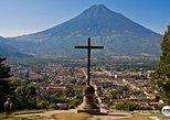 Antigua Guatemala, Full Day Tour from Guatemala City