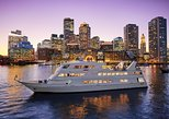 Boston Odyssey Dinner Cruise