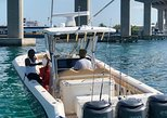 Half Day Fishing Charter In Nassau-Sight Seeing Included