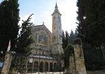 Jerusalem - (Yad VaShem, En Karem, Chagall Windows) - Tour 6.