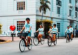 Intramuros Experience + Food + Music or Cultural Show