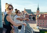 Warsaw Private Tour: Highlights & Hidden Gems with a Local