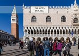 Palazzo Ducale Guided Tour & Museo Correr ticket