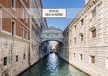 Fabulous Venice: Doge Palace, Golden Basilica, glass demonstration, and gondola ride