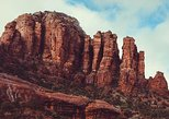 Sedona Red Rock Country and Native American Ruins Day Tour from Phoenix