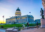 """""""The Best of Salt Lake City"""" Sightseeing Tour"""