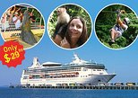 Shore Excursion with multiple Attractions from the countryside