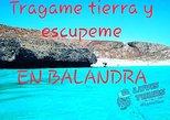Mexico - Baja California Sur: Balandra & City Tour La Paz & Todo Santos