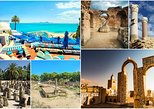 Carthage, Sidi Bou Said, Bardo Museum & Medina Small Group Day Tour from Tunis