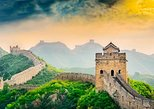 1 Day Badaling Great Wall Helicopter Tour with Sacred Way & Bird's Nest