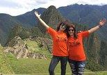 Vale Sagrado e Machu Picchu 02 Dias (TOUR PRIVADO). Cusco, PERU