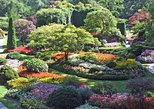 Vancouver to Victoria City with Butchart Gardens Tour