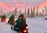 Afternoon Snowmobile Tour
