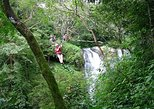 Central America - Costa Rica: Stay 3 Days & 2 Nights + 25 lines Ziplining over 11 Waterfalls