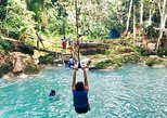 Jamaica Jump and Slide Two Day Adventure from Ocho Rios