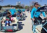 Rickshaw tours Barcelona