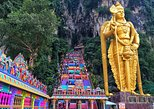 Full-Day Kuala Lumpur (20 Attractions) Sightseeing Tour