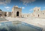 Europe - Azerbaijan: Atesgah and Yanar Dag Tour