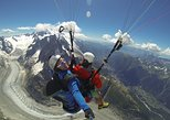 Paragliding Tandem Flight over the Alps in Chamonix