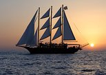 Aphrodite Sailing Sunset Tour with dinner on board