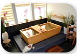 W Suite Japanese Soaking Tub
