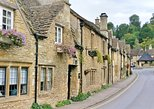 Half-Day Cotswolds Experience from Bath for 2-8 curious travellers