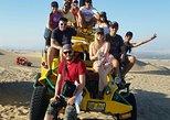 Asia - Cambodia: Dune Buggy Tour & Sandboarding