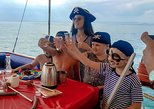Kids' pirate party