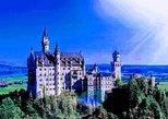 Private EARLY-BIRD-Skip-the-Crowds Neuschwanstein & HSG Castle Tour from Munich