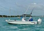 6 hour Backcountry Fishing Charter