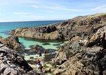 Coasteering on the Wild Atlantic Way. Ballyconneely, Connemara. Guided. 2½ hours