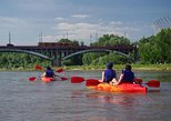 Kayaking in Warsaw 2-hour Tour