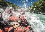 Wild Adventure Montenegro - Tara River Rafting