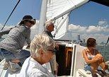 Statue of Liberty Sail
