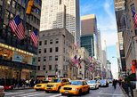 See 30 Top New York Sights! Private Group Tour : Fun Guide!