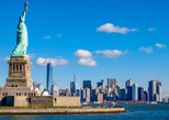 Statue of Liberty Boat Tour & 9-11 Memorial Guided Tour Combo