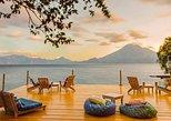 Enjoy LAKE ATITLAN , from Guatemala City or Antigua Guatemala.