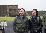 Private Tour: Teotihuacan, Guadalupe Shrine & Tlatelolco with Tequila Testing