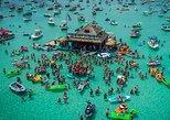 Crab Island Tour, Destin FL by Wet-N-Wild Watersports