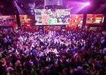 Mandala Nightclub Cancun - VIP Skip the Line Open Bar