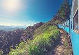 Private Day Trip: Nuwara Eliya from Kandy by Train