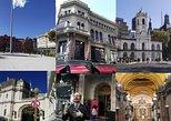 Leo's BA Walking Tours Buenos Aires (Retiro-Monserrat)